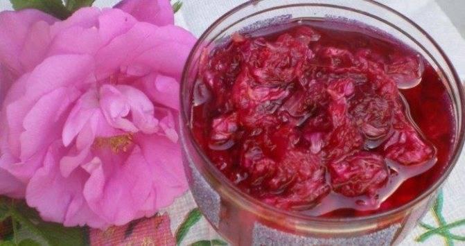 Что можно приготовить из лепестков роз – рецепты варенья, вина, настоек