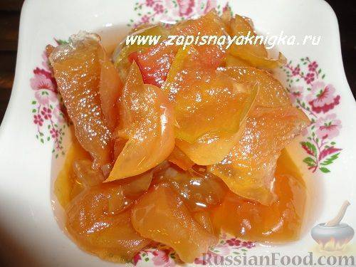 Прозрачное варенье из яблок дольками на зиму: 9 быстрых рецептов