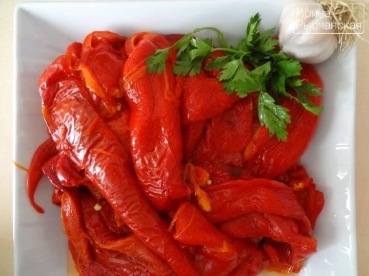 Рецепт перца цицак: 5 вариантов – просто и со вкусом