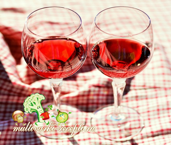 4 лучших рецепта приготовления плодово-ягодного вина в домашних условиях