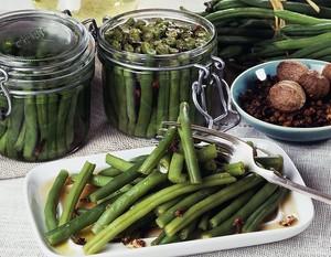 Рецепты спаржевой фасоли. 5 вкусных вариантов для всей семьи