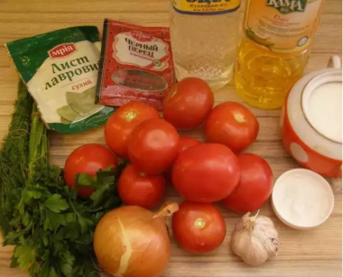 Помидоры на зиму: 5 рецептов помидор на зиму дольками