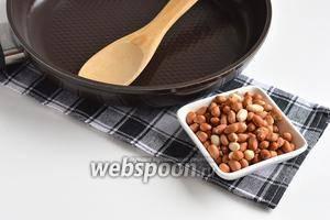 Как правильно сушить арахис в домашних условиях, лучшие способы