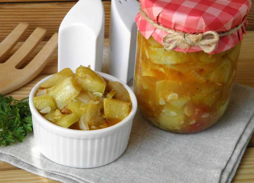 Как приготовить овощное рагу: 5 секретов и 5 необычных рецептов