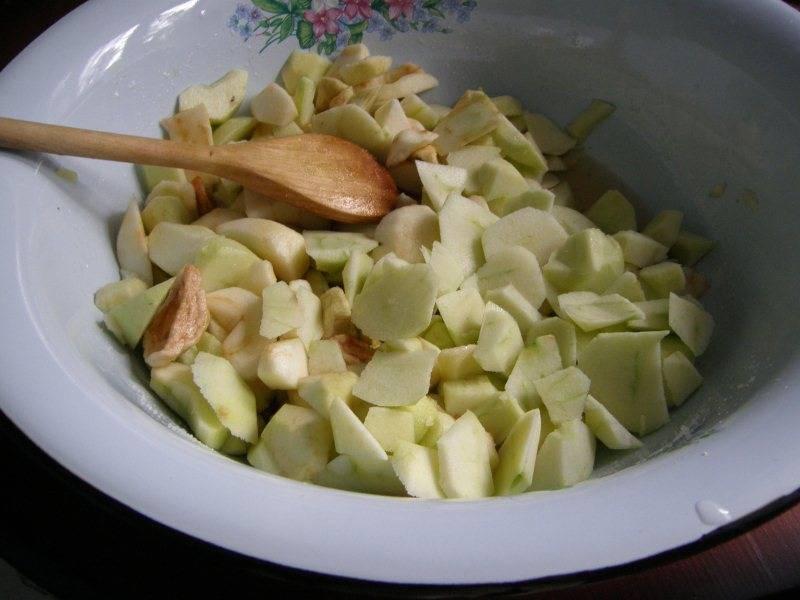 Повидло из яблок в домашних условиях на зиму: 8 простых рецептов