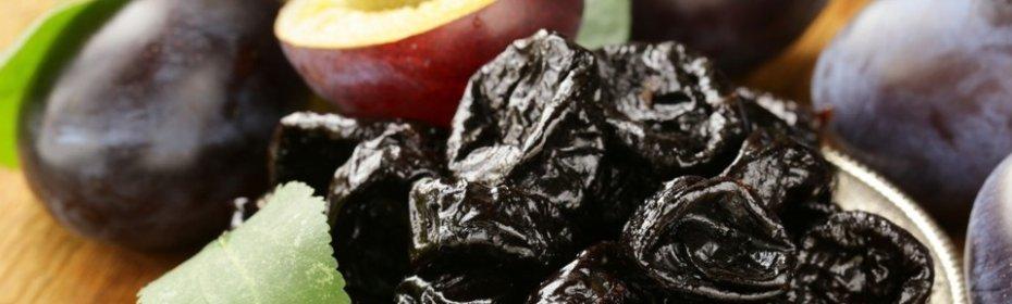 Топ 6 способов, как можно приготовить на зиму чернослив в домашних условиях