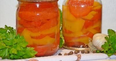 14 лучших пошаговых рецептов приготовления болгарского перца на зиму