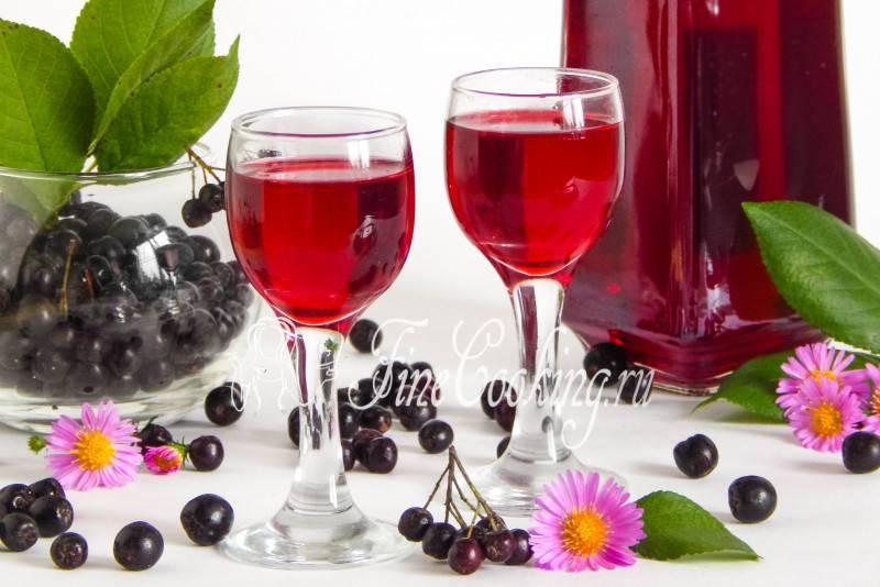 Варенье из черноплодной рябины (аронии): рецепты домашних заготовок