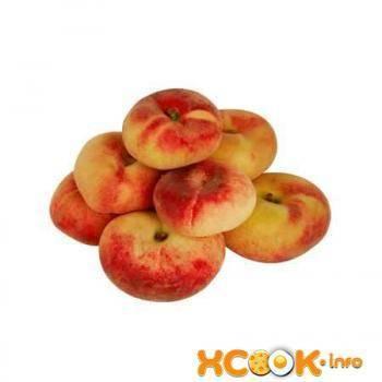 Инжирный персик: посадка и уход в открытом грунта