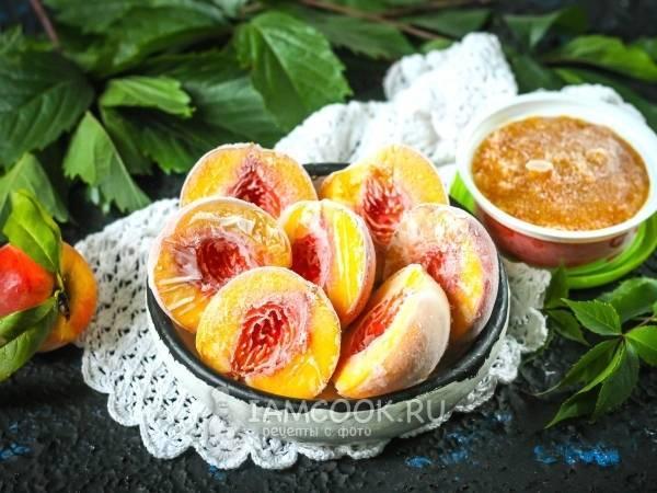 ТОП 14 рецептов заготовок из персиков на зиму в домашних условиях