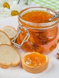 6 лучших рецептов приготовления мандаринового джема