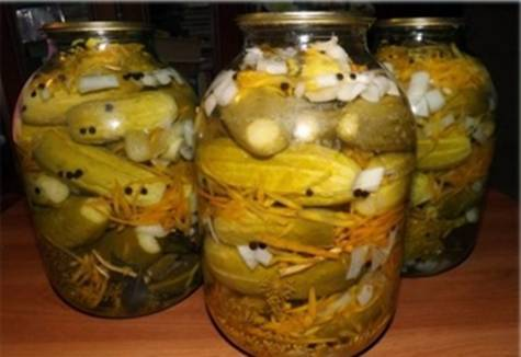 Заготовка виноградных листьев для долмы: солим, маринуем, замораживаем