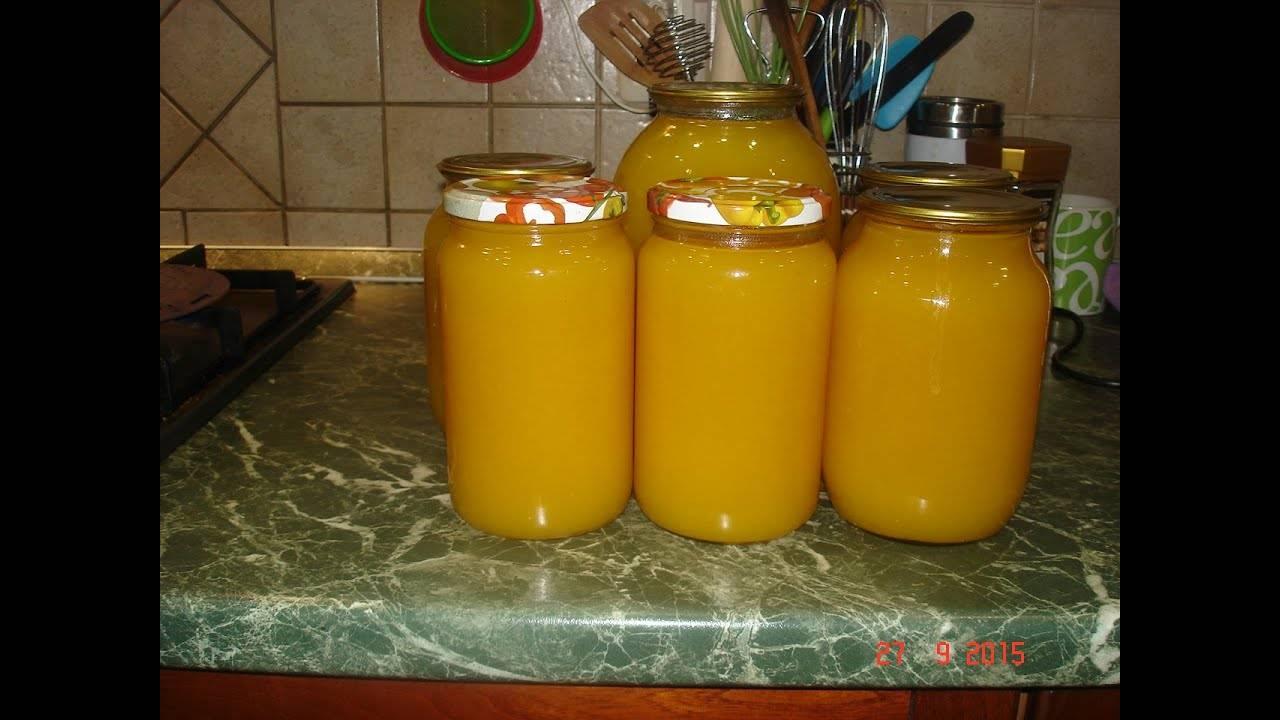 Как сделать апельсиновый сок в домашних условиях