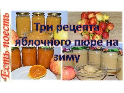 Пюре для крохи на зиму: как приготовить, какие фрукты и овощи выбрать