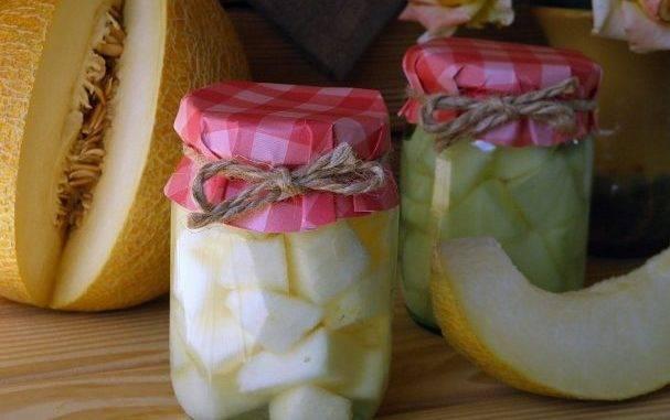 Варенье из сладкой ароматной дыни на зиму: секреты приготовления
