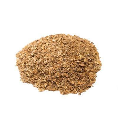 Применение табачной пыли на приусадебном участке