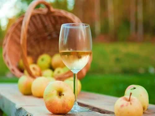 Как самому сделать шелковичное вино дома