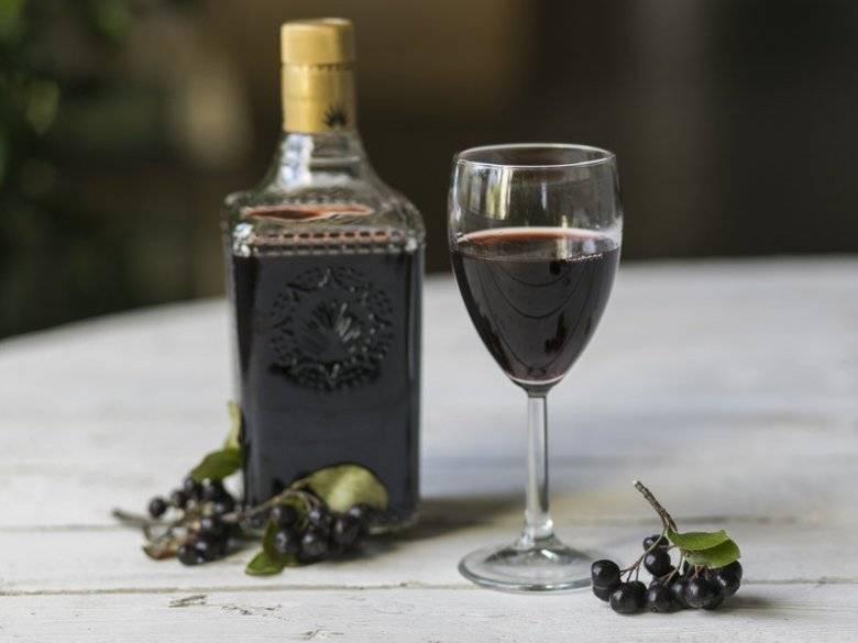 Как сделать домашнее вино из малины?