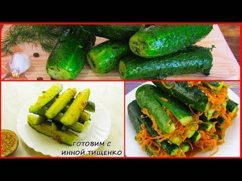 «венгры» и «трясуны». пять необычных рецептов малосольных огурцов