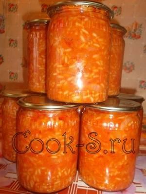Перец с рисом на зиму пальчики оближешь: 13 лучших рецептов приготовления консервации