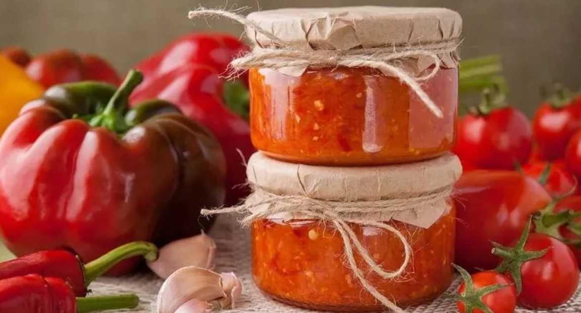 15 рецептов, как приготовить «Огонек» из помидоров на зиму