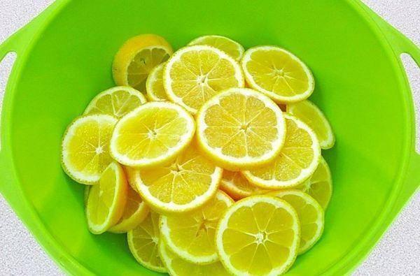 Домашняя консервация на зиму. как заготовить лимоны: подробные рецепты с фото