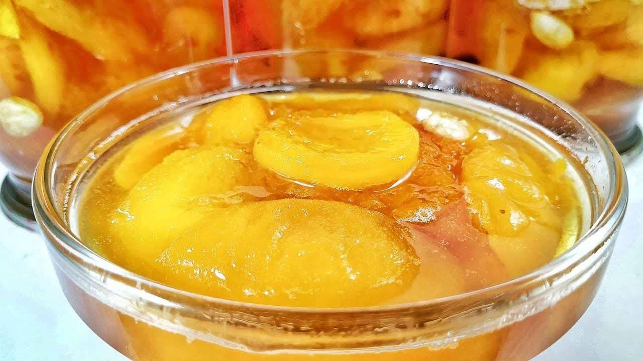 Конфитюр из клубники с желатином