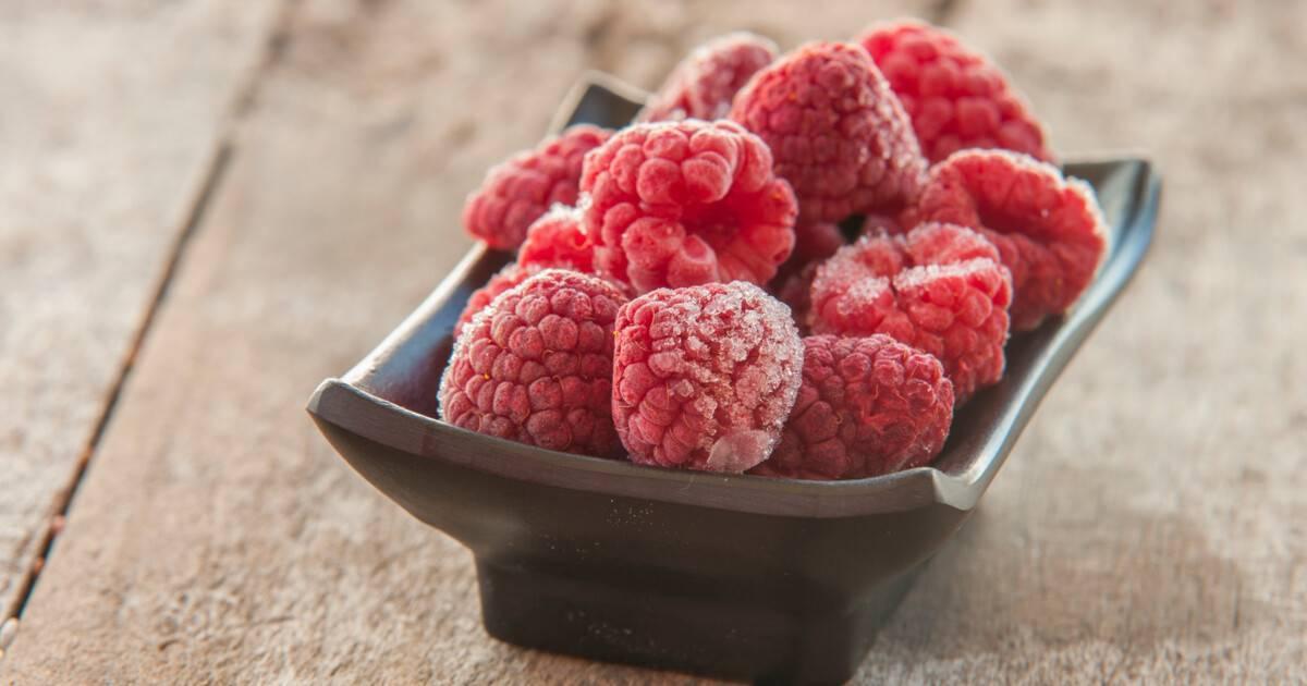 Малина на зиму без варки — лучшие рецепты заготовки малины