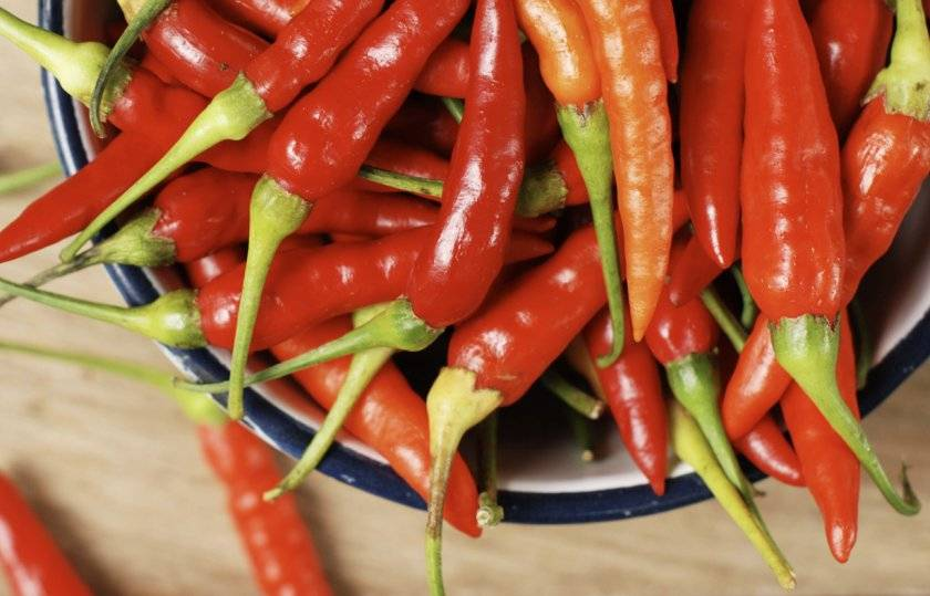 Добавим огоньку в запасы: всё о заготовке острого квашеного перца