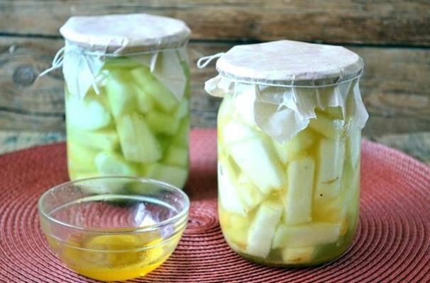 Вкуснейшие рецепты заготовок из дыни на зиму — пальчики оближешь!