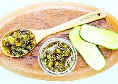 Варенье из огурцов: рецепты приготовления с фото и видео