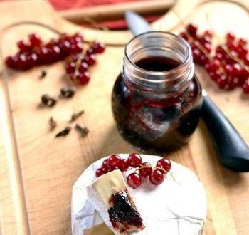Рецепты на зиму: заготовки из белой смородины