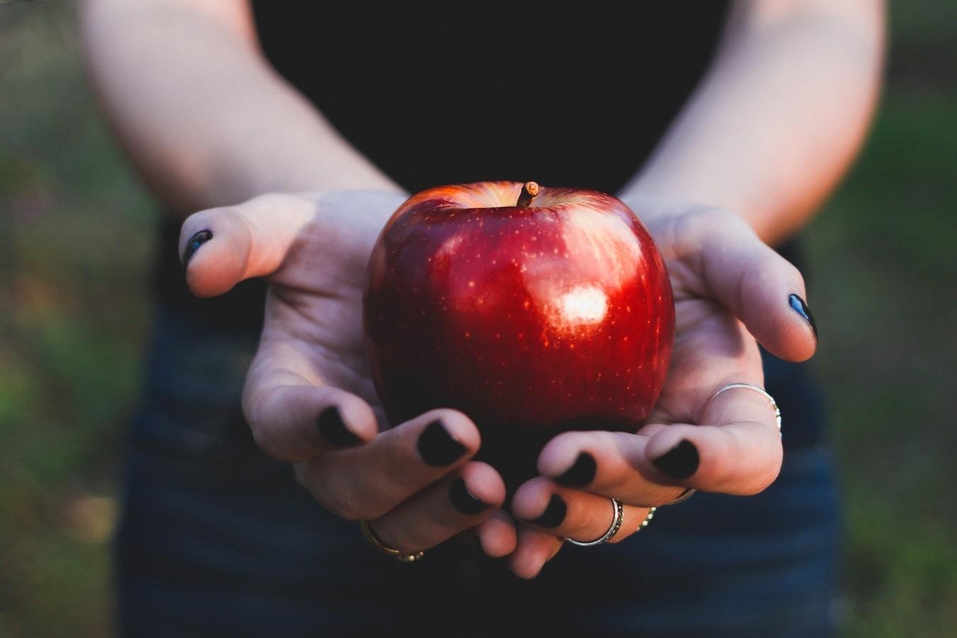 Прозрачное варенье из яблок сорта антоновка дольками