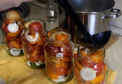 Вишня с желатином на зиму: 5 рецептов приготовления