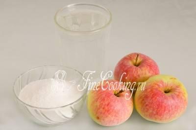 Как сварить компот из яблок: лучше рецепты домашней консервации