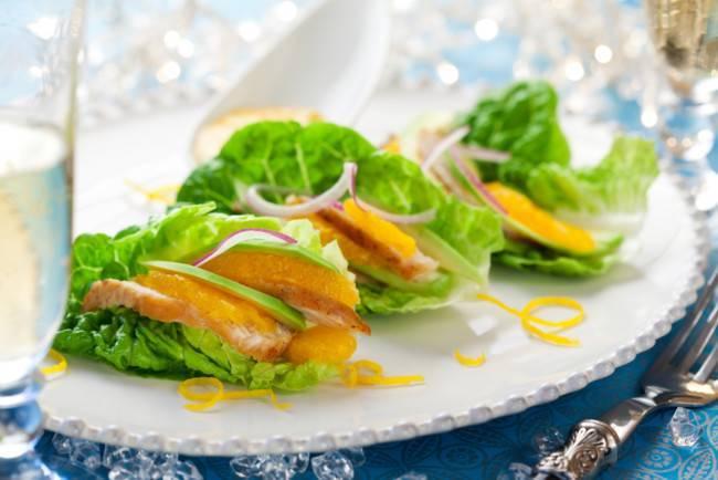 7 простых и вкусных мясных блюд на новогодний стол