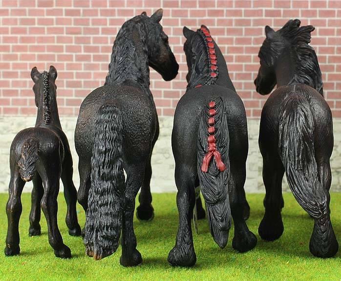 Описание и характеристики лошадей фризской породы, правила ухода и сколько стоит