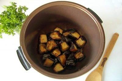 Баклажаны на зиму: лучшие рецепты, пальчики оближешь