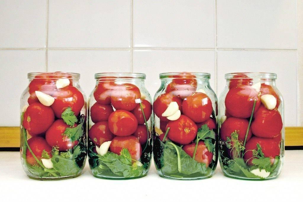 Почему трескаются помидоры, как этого избежать?