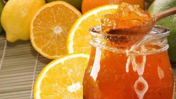 Пошаговые рецепты апельсинового джема с цедрой и кожурой на зиму в домашних условиях, с пектином и без