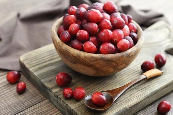 Варенье из клюквы на зиму – простые рецепты
