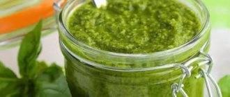 Укропный соус: подборка рецептов универсальной приправы
