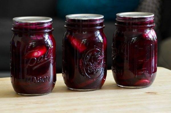 Свекла на зиму в банках – 5 очень вкусных рецептов приготовления в домашних условиях