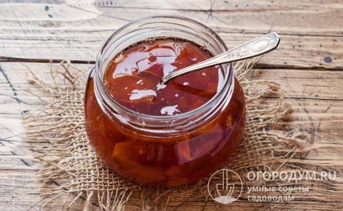 Варенье из груш в мультиварке быстро. простой рецепт приготовления грушевого варенья в мультиварке на зиму
