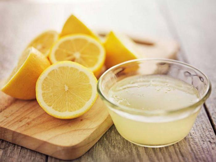 В каком соотношении заменить уксус лимонной кислотой для консервации