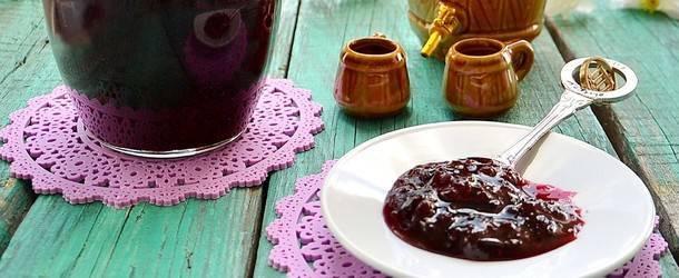 Варенье из вишни без косточек на зиму — простые рецепты приготовления вишнёвого варенья