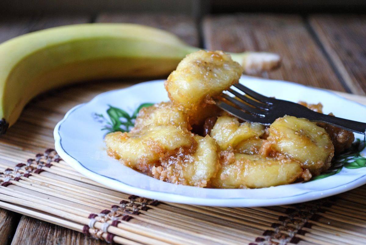 Домашняя банановая настойка с лимоном