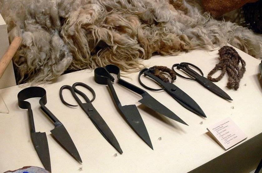 4 способа заточить ножницы в домашних условиях