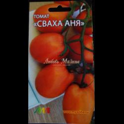 Характеристика и описание сорта томата татьяна