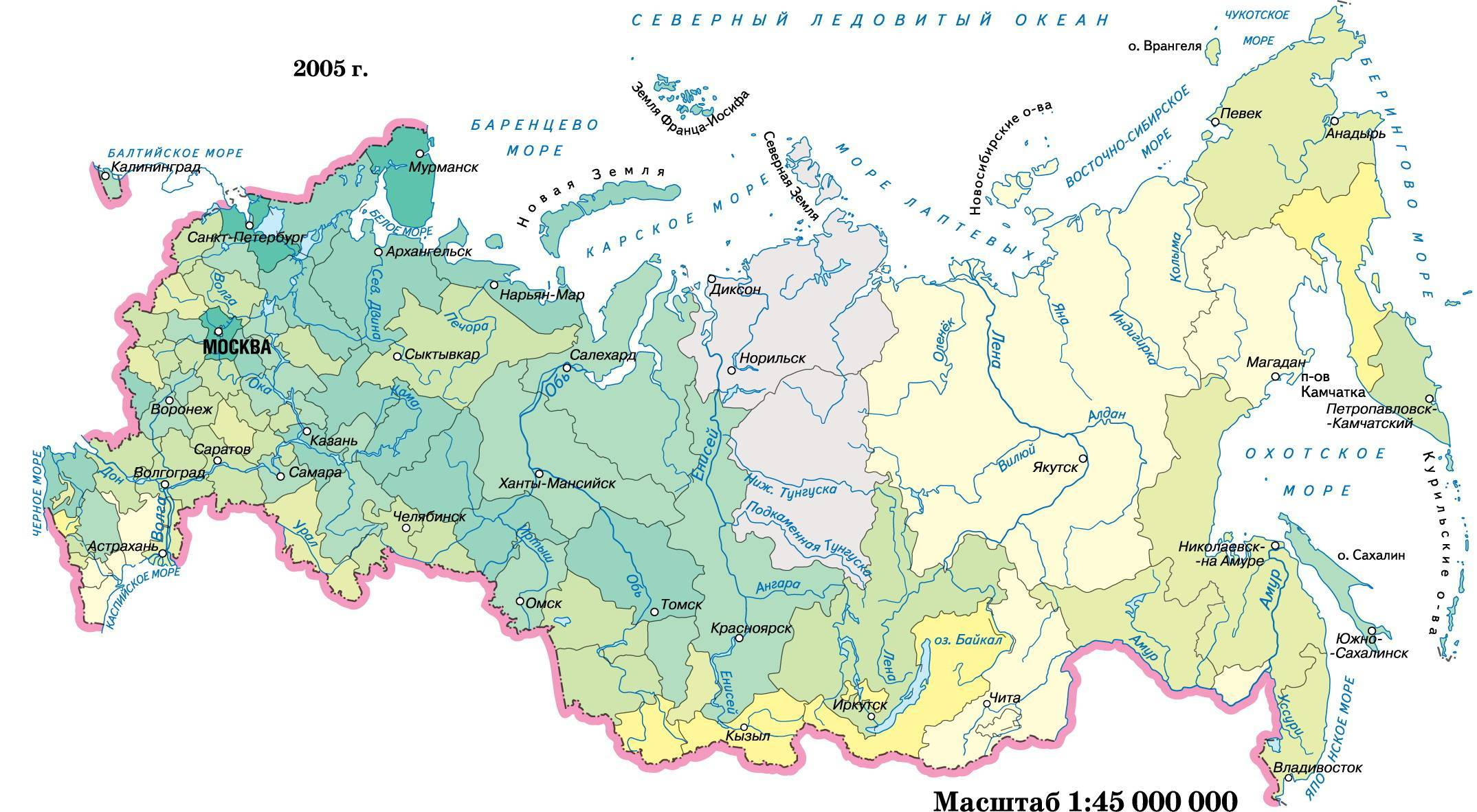 Овцеводство в России: в каких регионах развито и карта разведения